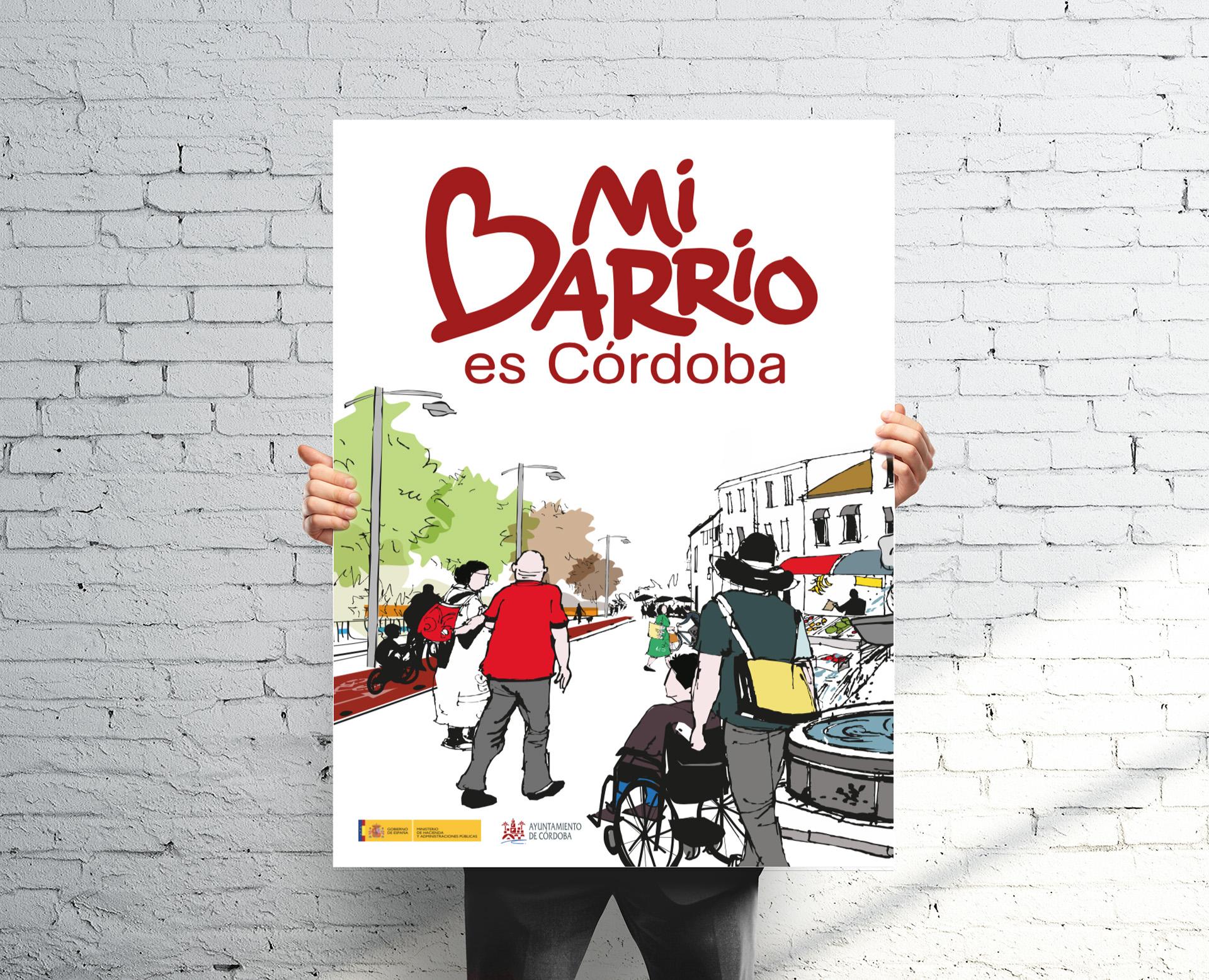 Mi Barrio es Córdoba