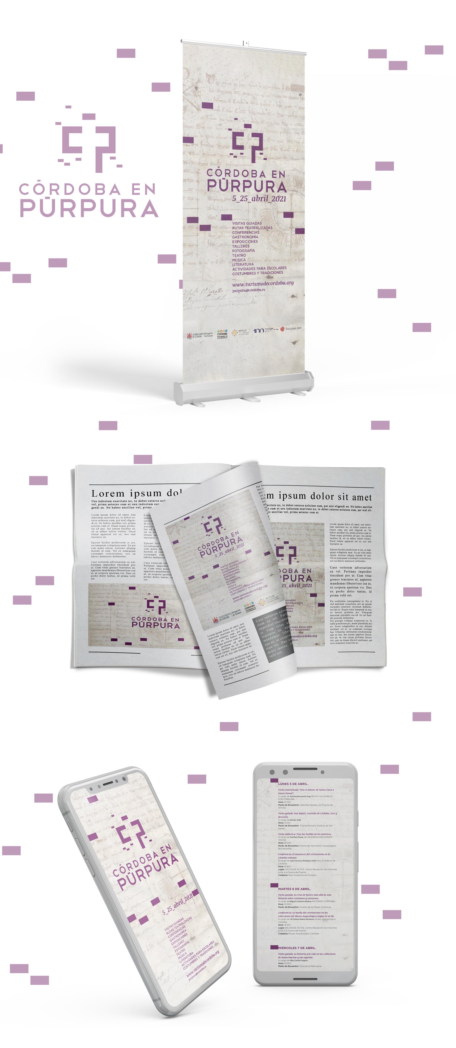 WEB-purpura
