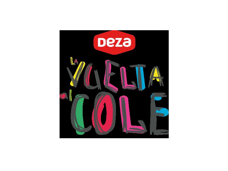 Vuelta al Cole Deza